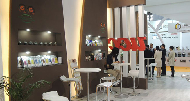 "The 23rd Shanghai International Hotel Supplies Expo"" ended successfully."